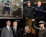David.Fincher&Brad.Pitt