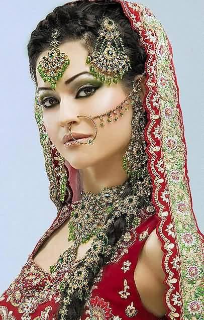 - 印度新娘