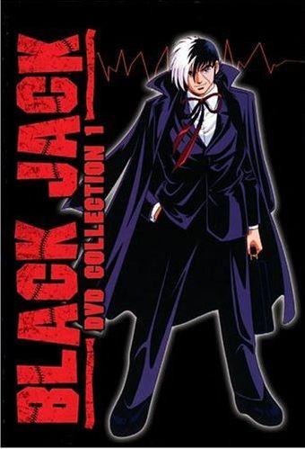 Black jack chap 63