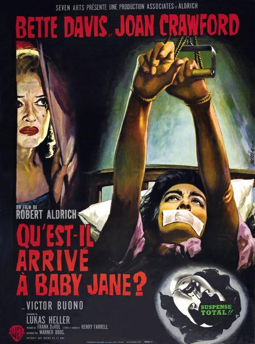 海报(法国) #01