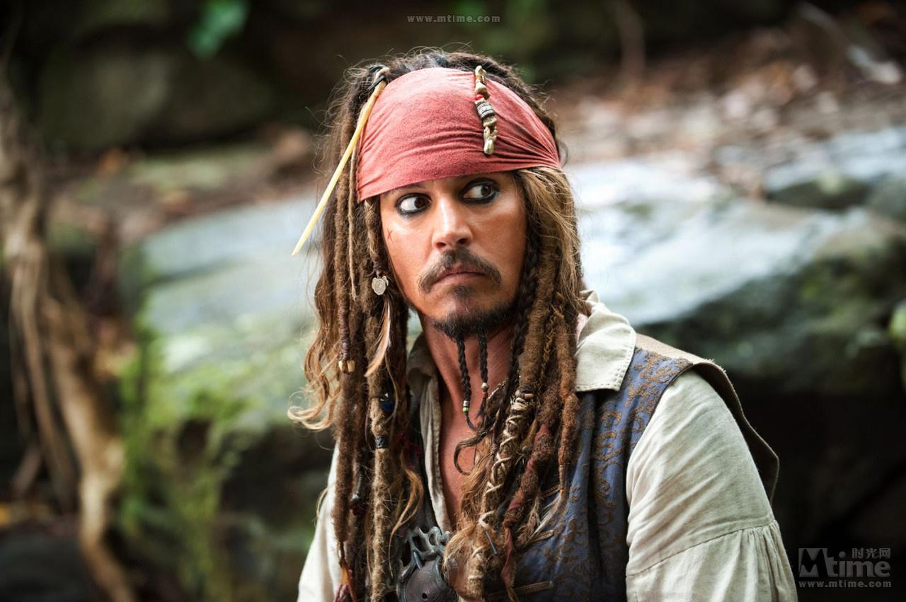 杰克船长微信头像