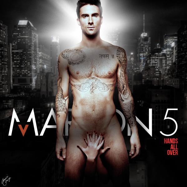 maroon5 – mtime时光网