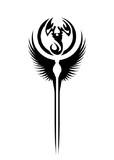 守护神标志