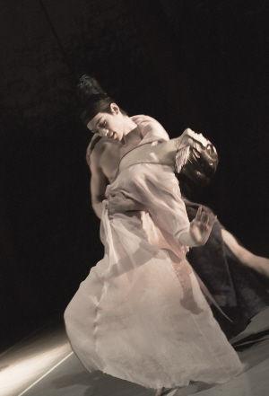 芭蕾舞剧金瓶梅
