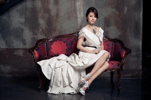 拜托小姐海报+剧照 尹恩惠群-YoonEunHye 电影