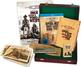Once Upon a Time in the West (德国 Amazon.de独家|高级限量版|铁盒版)