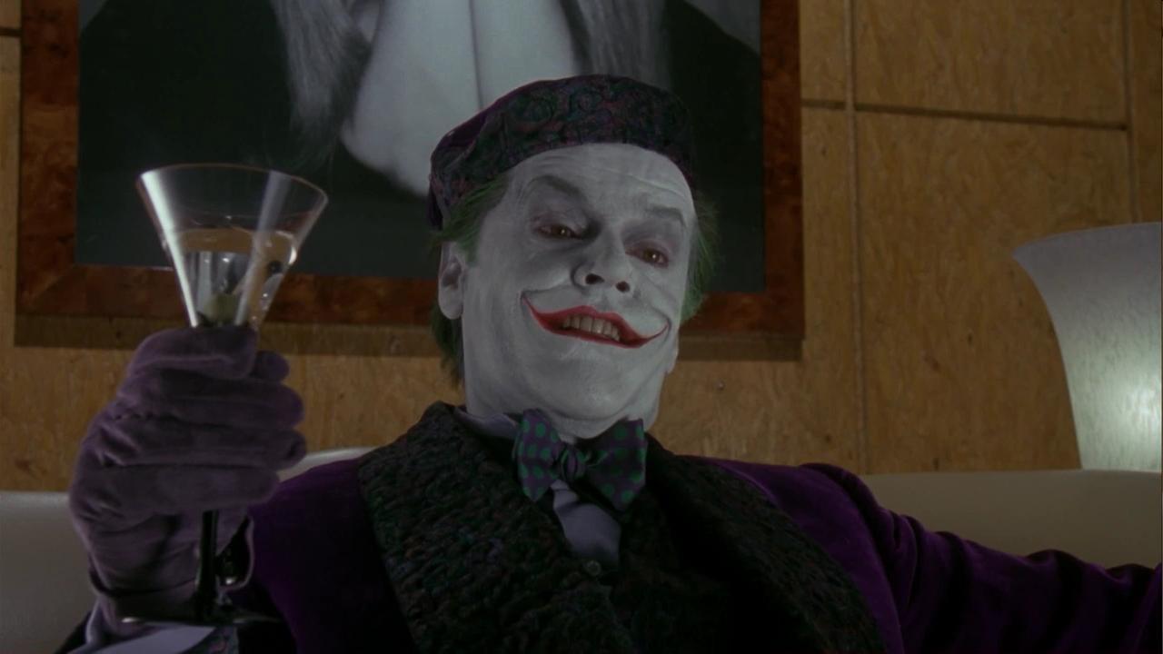 蝙蝠侠i – mtime时光网