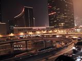 城市 日夜