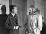 Confidential Agent With Lauren Bacall
