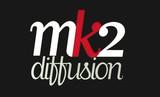 MK2 Diffusion 法国
